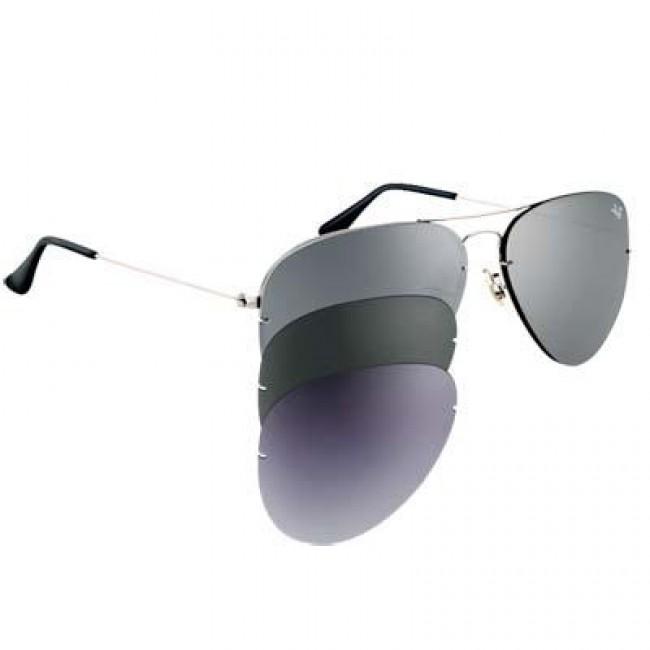86a6a0e93 Óculos da Semana: Ray Ban RB 3460 | Lentes e Óculos Viallure
