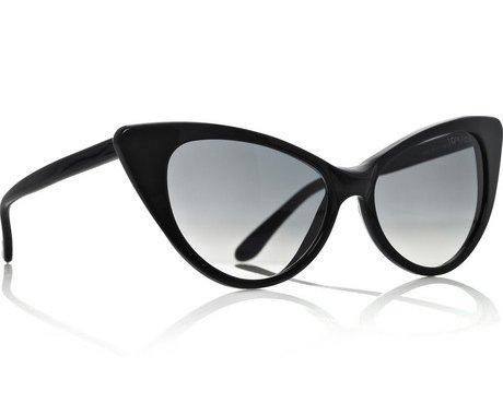 49265a39eb3c9 Vintage e cheio de estilo, o óculos gatinho é sinônimo de personalidade.