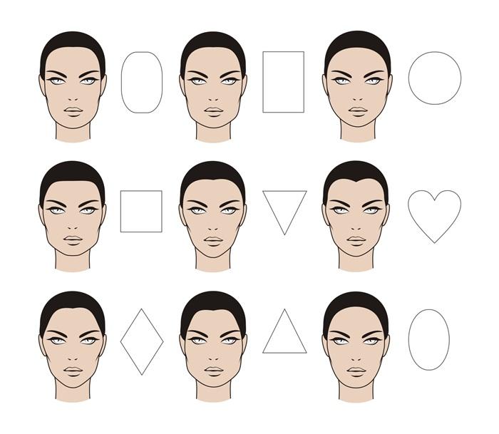 Confira nossa sugestão de óculos de sol para cada tipo de rosto ... 10bfe168ef