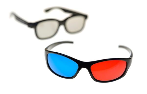 206b2a8f3681d Como fazer um óculos 3D    Lentes e Óculos Viallure