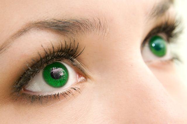 406025c6f Conheça o aplicativo que muda a cor dos olhos | Lentes e Óculos Viallure