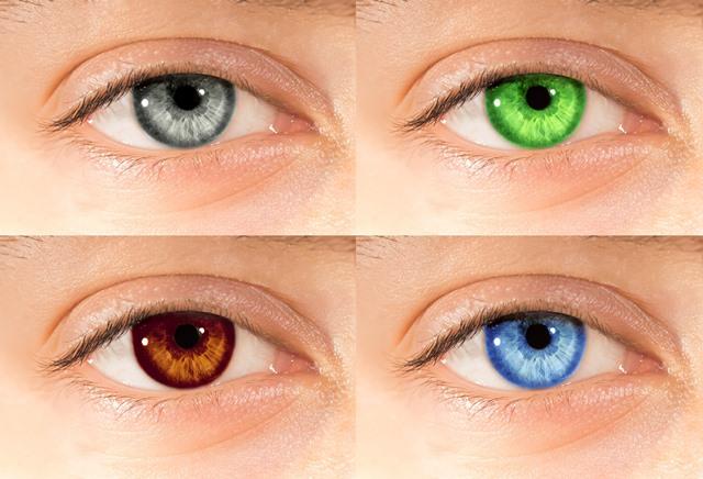 2ac778b012150 Conheça as marcas de lentes de contato coloridas