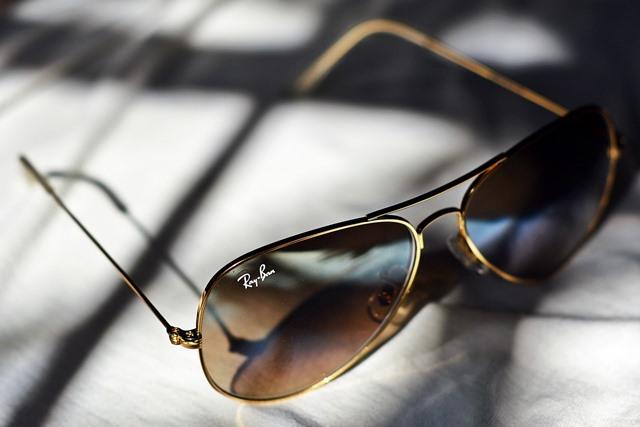 óculos ray ban estilo aviador
