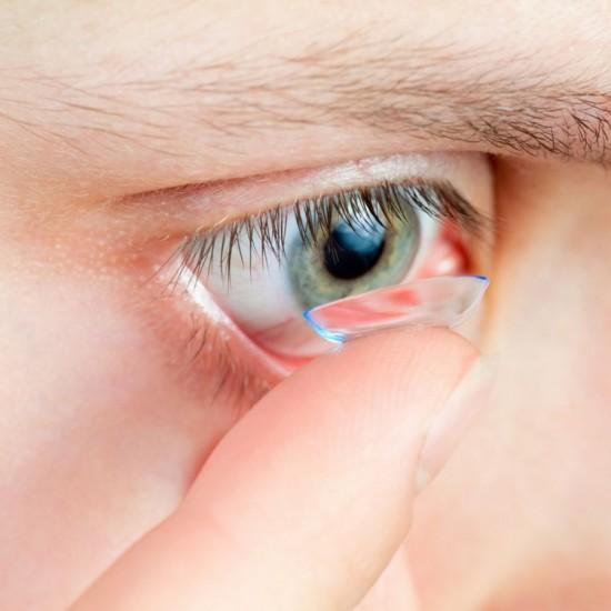 cd99a72ac Por quanto tempo uma lente de contato descartável dura? | Lentes e ...