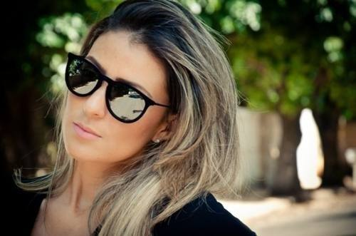 d5fd9a86f Tendências: óculos de sol espelhado feminino | Lentes e Óculos Viallure