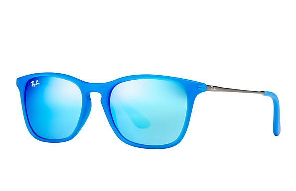Oculos Ray Ban Infantil De Grau   Louisiana Bucket Brigade ce874c3e04
