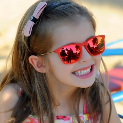 5 Modelos De 243 Culos De Grau Infantil Ray Ban Lentes E