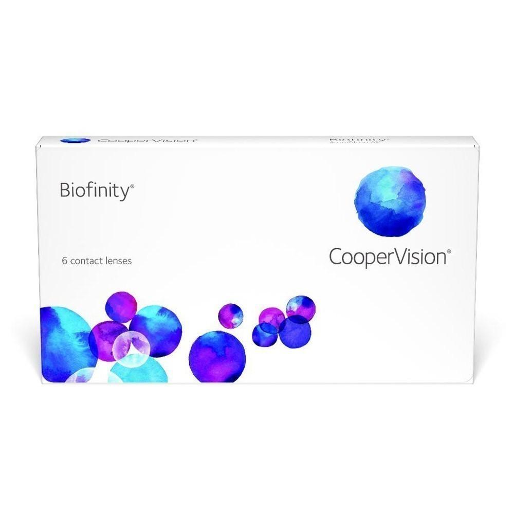 cc27e23f5582a Comparativo das Lentes  Biofinity X Acuvue Oasys   Lentes e Óculos ...