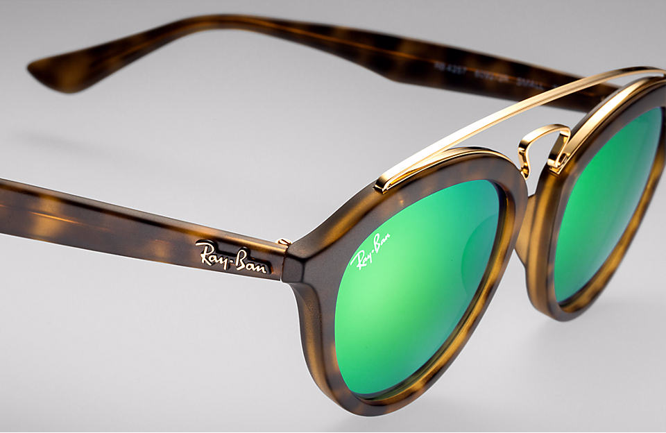 083a743d7b4 Óculos Ray Ban Gatsby  o novo queridinho da estação!