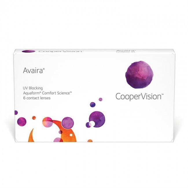 5478e809886c1 Comparativo das Lentes  Avaira X Acuvue Advance   Lentes e Óculos ...