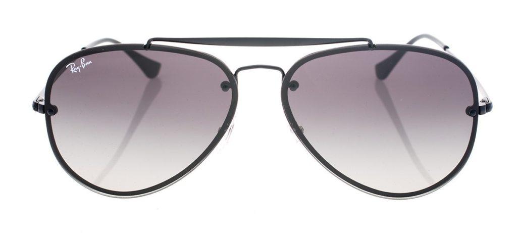 5d17dcb15d606 Conheça os estilosos óculos Ray Ban Blaze Aviador e Quadrado ...