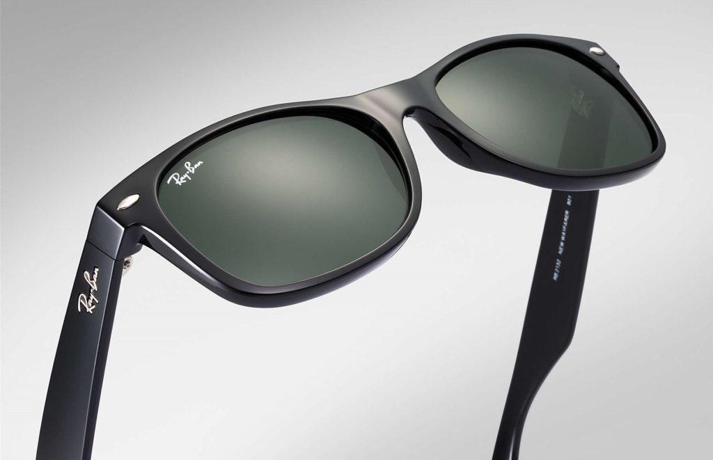 8cafadfa5 Conheça os óculos Ray-Ban New Wayfarer